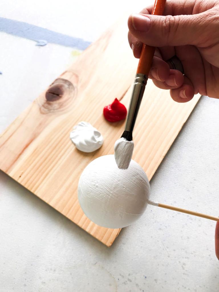 Ostern | Oster DIY | Tischdekoration | schnelles und einfaches Oster DIY | Namenstäfelchen | Platzhalter |DIY Geschenke | DIY Deko | Hase | Flamingo | Ananans | basteln | Washi Tape | Freebie | Oster Deko selber machen | selber machen