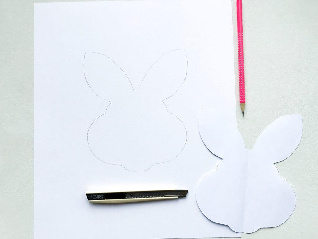 Ostern | Oster DIY | Oster Freebie | DIY Geschenke | DIY Deko | Hase | Flamingo | Ananans | basteln | Washi Tape | Freebie | Oster Deko selber machen | selber machen