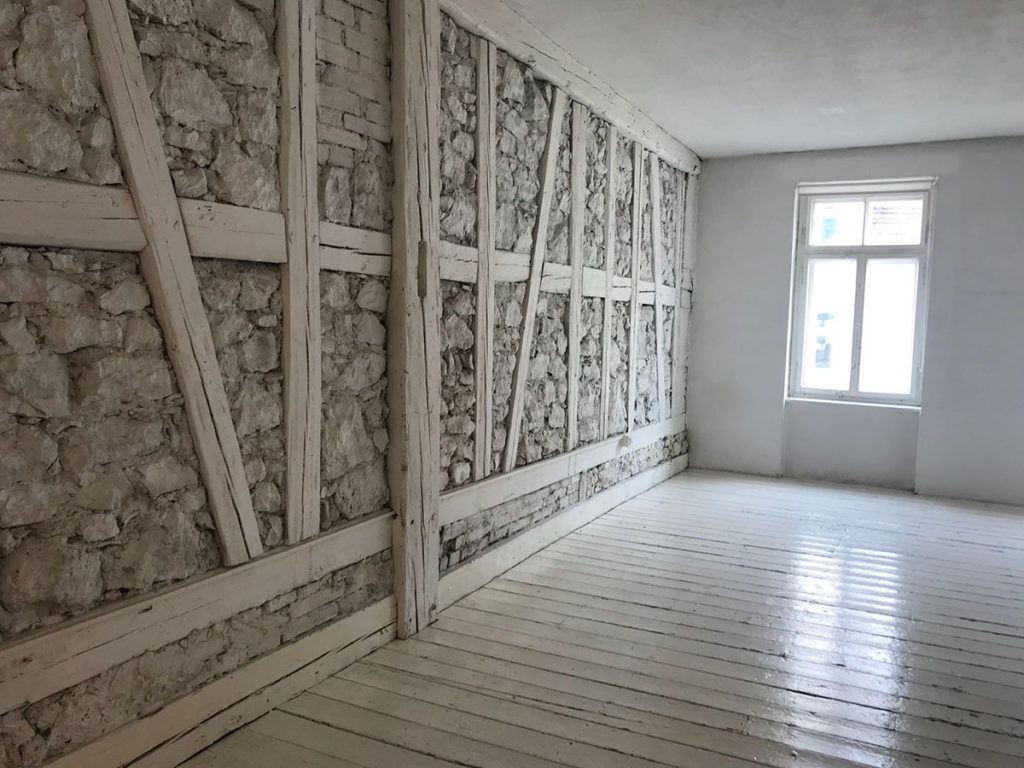 Einzug | Atelier | Home sweet Home | kreative Kurse | Winterthur | neues Atelier | Neustadthus | Neustadthus Winterthur | Neustadtgasse