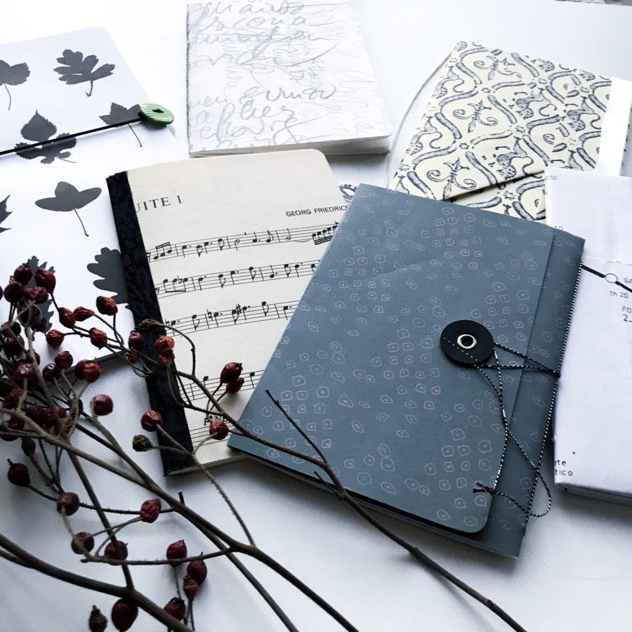 buchbinden | einfassen | paperplay | hefttechnik