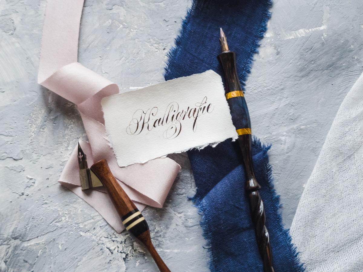 kalligrafie | spitzfederkalligrafie | spitzfeder | mit feder schreiben | schön schreiben | schönschrift