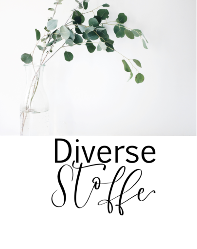 Diverse Stoffe