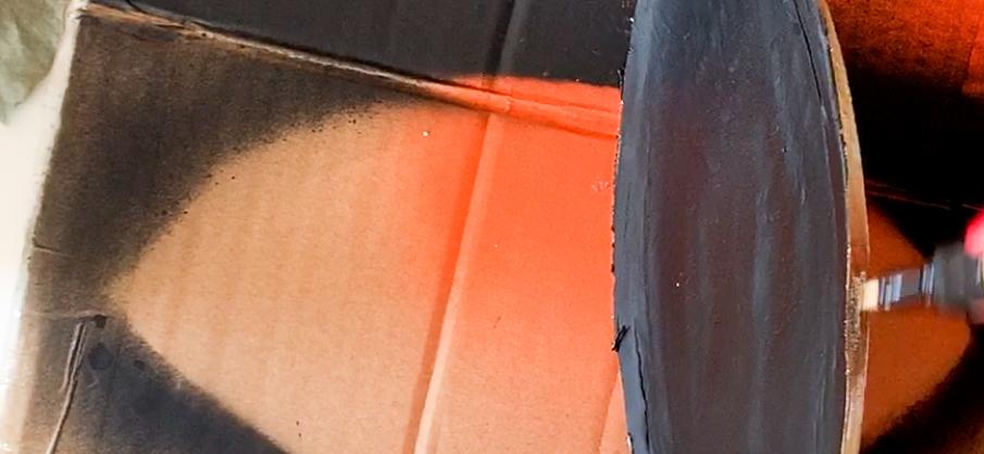 schale aus ton | ton schale | selbermachen | DIY | selbsthärtender Ton | DIY Basteln