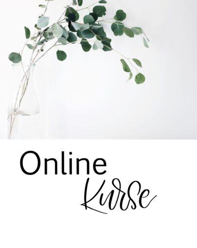 Onlinekurse