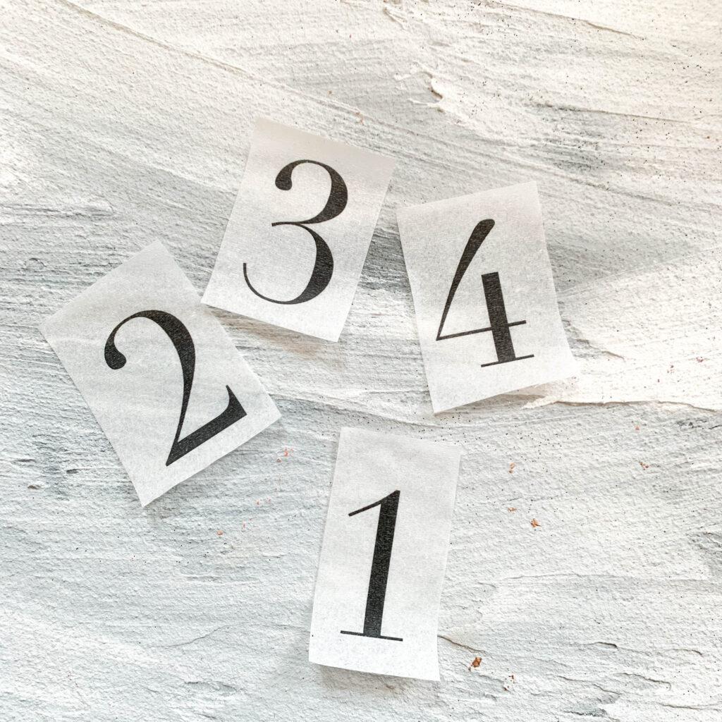 Advent | Adventskerzen | Adventskerze | Material | Adventskranz | Adventskranz DIY | DIY | Weihnachtsbasteln | Weihnachten | Vorbereitung | Serviettentechnik | Serviettenschichten