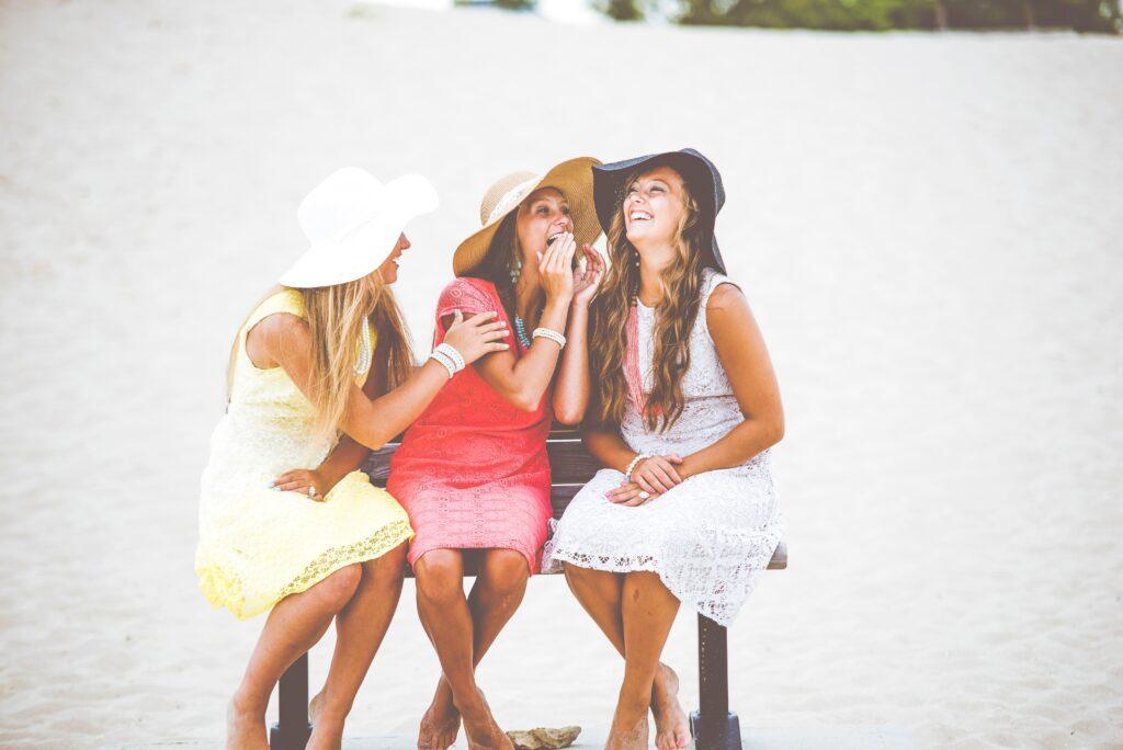 Freundinnen Nachmittag   Freundinnen Event   Event   Anlass   Freunden Anlass